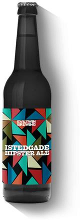Istedgade Hipster Ale