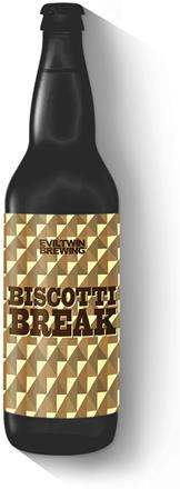 Biscotti Break