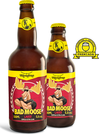 Bad Moose Export