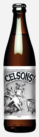 Celsons!