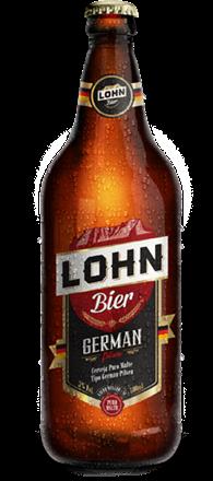 German Pilsen