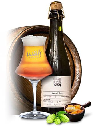 Barrel Wheat