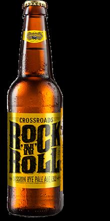Crossroads Rock 'N' Roll