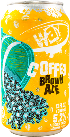 Coffee Brown Ale