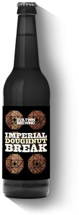 Imperial Doughnut Break