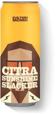 Citra Sunshine Slacker