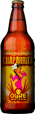 Chaparrita