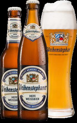 Hefe Weissbier