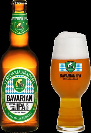 Bavarian IPA