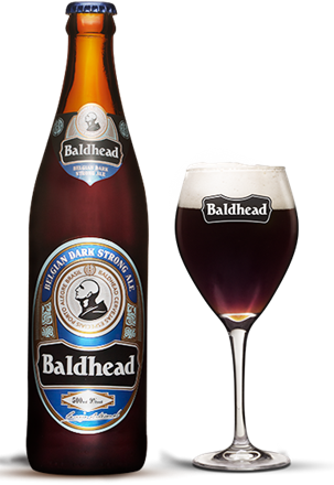 Belgian Dark Strong Ale