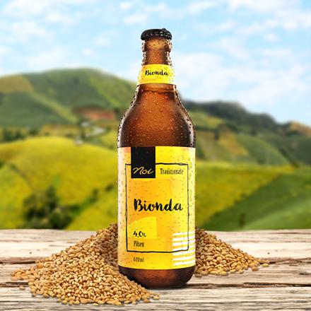 Bionda