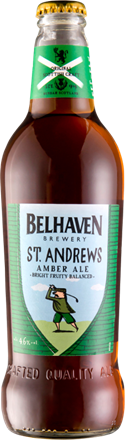 St Andrews Ale