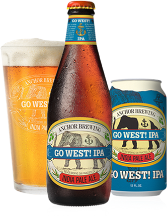 Go West! IPA