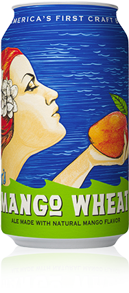 Mango Wheat