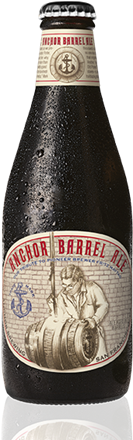Barrel Ale
