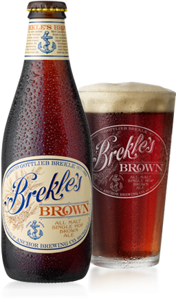 Brekle´s Brown