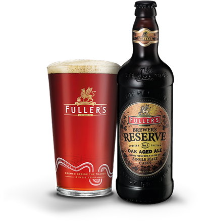 Brewer's Reserve No.1