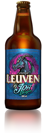Belgian IPA Dragon