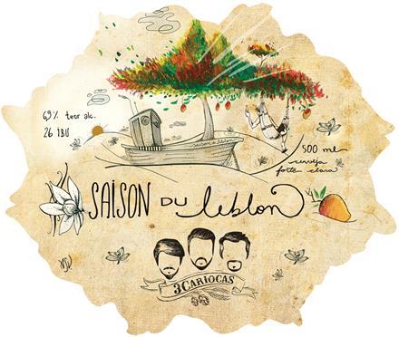 Saison du Leblon