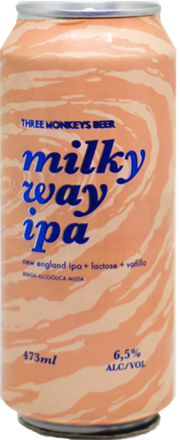 Milk Way IPA
