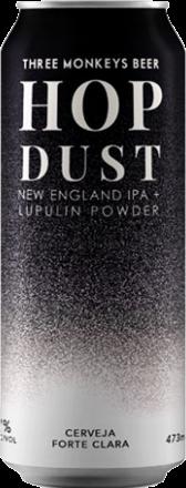 Hop Dust