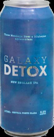 Galaxy Detox