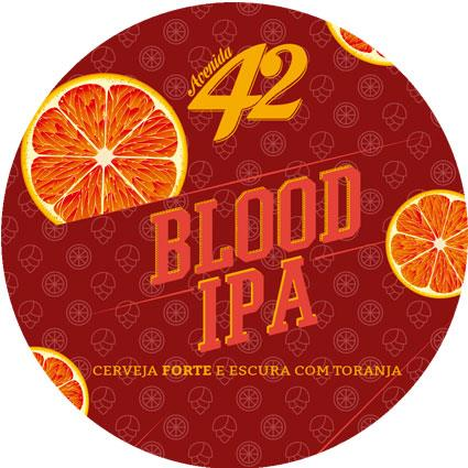 Blood IPA