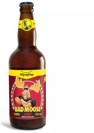 Bad Moose