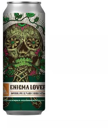 Enigma Lover