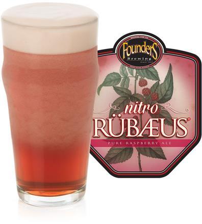 Nitro Rubaeus
