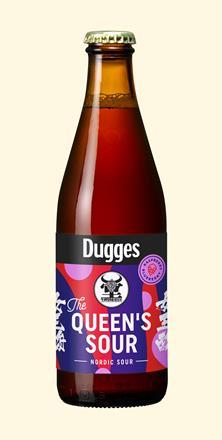 Queen's Sour