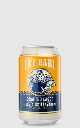 Fat Earl