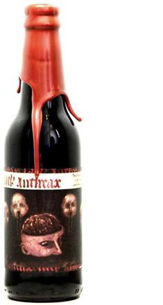 Black Anthrax
