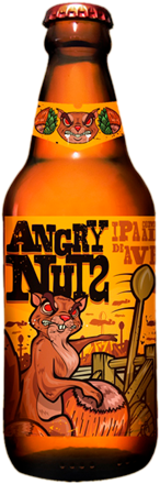 Angry Nuts