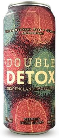 Double Detox