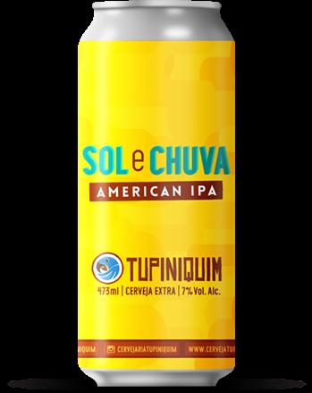 Sol e Chhuva