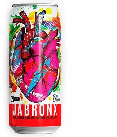 Jabronx