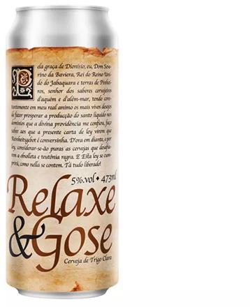 Relaxe & Gose