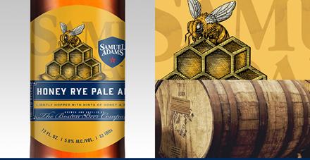 Honey Rye Pale Ale