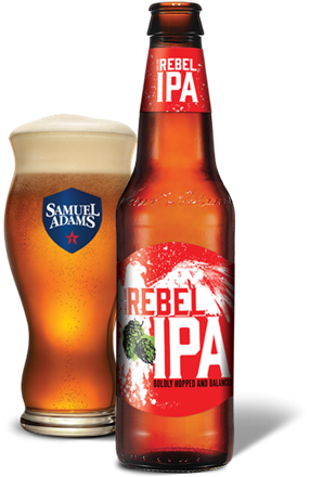 Rebel IPA: A Rebel Reborn