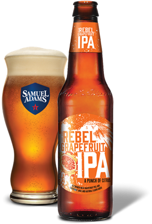 Rebel Grapefruit IPA