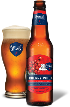 Cherry Wheat