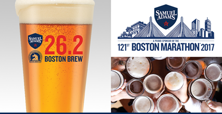 Boston 26.2 Brew