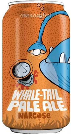 Whale-Tail Pale Ale