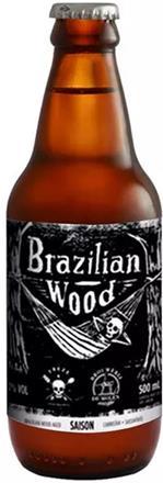 Brazilian Wood