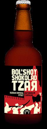 Bol'Shoy Shokolad TZAR