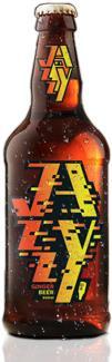 Jazzy Ginger Beer