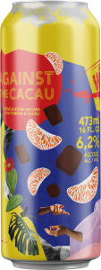 Against the Cacau