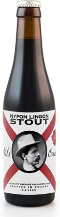 Nypon Lingon Stout