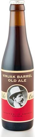 Vinjak Barrel Old Ale